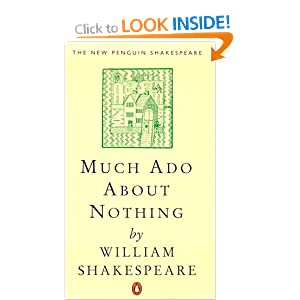 an analysis of the play much ado about nothing by william shakespeare Much ado about nothing study guide contains a biography of william shakespeare, literature essays, a complete e-text, quiz questions, major themes, characters, and a full summary and analysis.