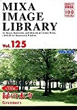 MIXA IMAGE LIBRARY Vol.125 緑の木々