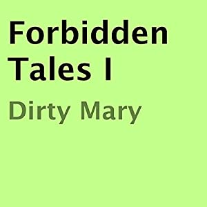 Forbidden Tales I Audiobook