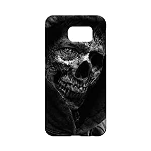 BLUEDIO Designer 3D Printed Back case cover for Samsung Galaxy S7 Edge - G3301