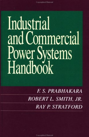 Industrial and Commercial Power System Handbook