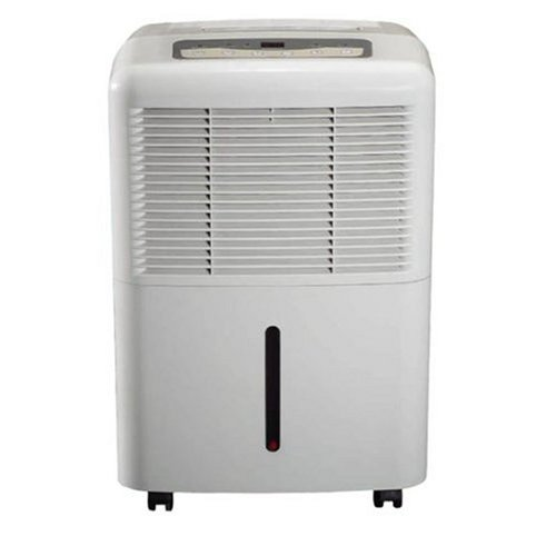 SPT SD-40E Energy-Star 40-Pint Dehumidifier