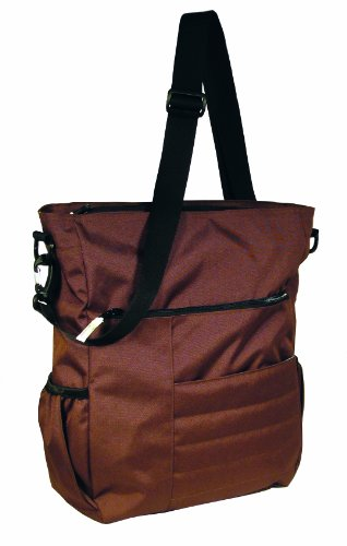 Madison Diaper Bag back-996641