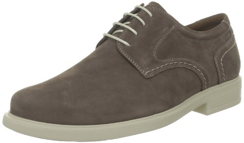 Sioux PETKO Derby Men brown Braun (brown) Size: 44.5