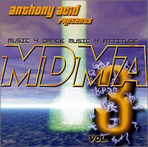 Anthony Acid-MDMA Vol 3-CD-FLAC-2000-WRS Download