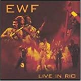 echange, troc Earth Wind & Fire - Live in Rio
