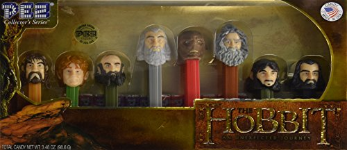 pez-gift-set-the-hobbit-an-unexpected-journey-limited-edition-collectors-series-by-pez