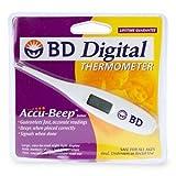 BD Digital Thermometer ~ B-D