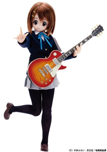 K-ON!! Yui Hirasawa Doll 1/6 Scale