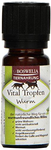 Artikelbild: Boswelia Vital Tropfen Wurm 10 ml mit Tropfeinsatz, 1er Pack