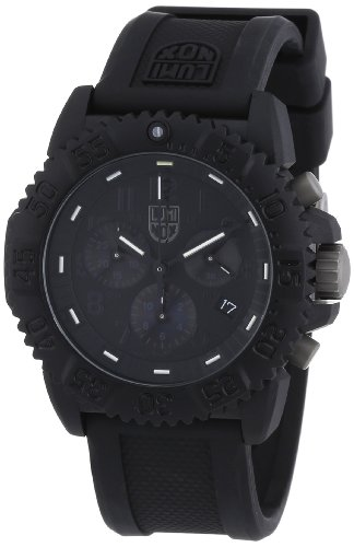 Luminox Men's Navy Seal Colormark Chronograph Watch 3081.BO