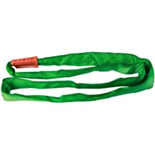 AMH DR Polyester Round Sling, Endless, Vertical Load Capacity