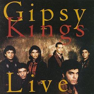 Gipsy Kings - Live - Zortam Music