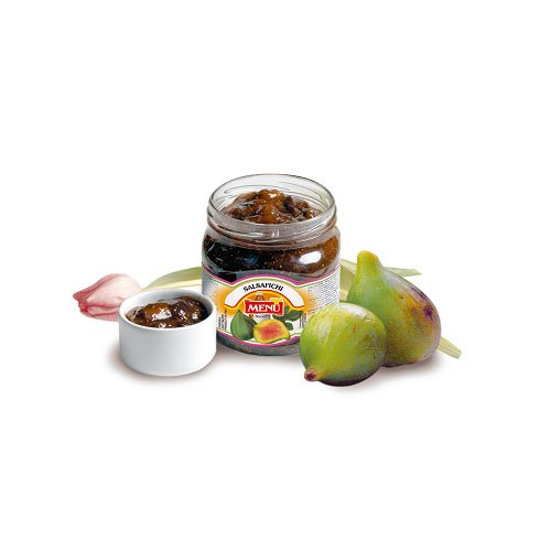 Italian Fig and Marsala Wine Cheese Accompaniment (15 ounce)