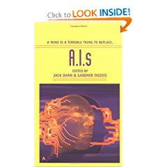 A.I.s by Jack Dann and Gardner Dozois
