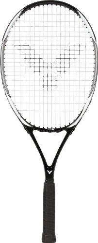 VICTOR Tennisschläger Tour Energy 27, Schwarz/Weiß, 68 cm, 217/0/0