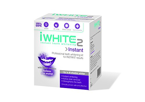 IWHITE 2 INSTANT Sbiancamento dentale
