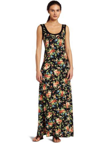 Karen Kane Women's Long Tank Dress