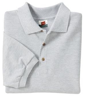 Hanes Stedman - 7-Ounce Pique Knit Sport Shirt Ash-S - Buy Hanes Stedman - 7-Ounce Pique Knit Sport Shirt Ash-S - Purchase Hanes Stedman - 7-Ounce Pique Knit Sport Shirt Ash-S (Hanes, Hanes Mens Shirts, Apparel, Departments, Men, Shirts, Mens Shirts, Casual, Casual Shirts, Mens Casual Shirts)