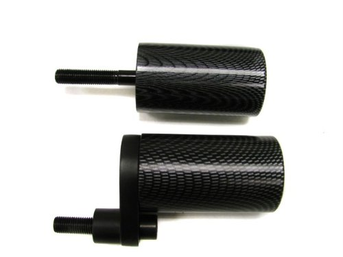 Carbon Frame Sliders for 2006 2007 2008 Suzuki Gsxr 600 750 Gsxr600 06 07 08