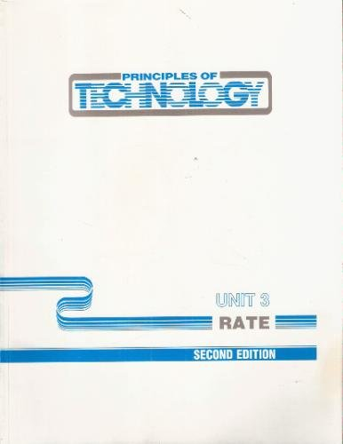 Principles of Technology 3: Rate