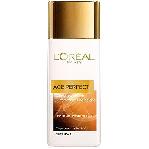 L'Oréal Paris Dermo Expertise Reinigung Age Perfect Reinigungsmilch, 200ml thumbnail