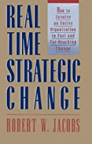 Real Time Strategic Change (BK Business)