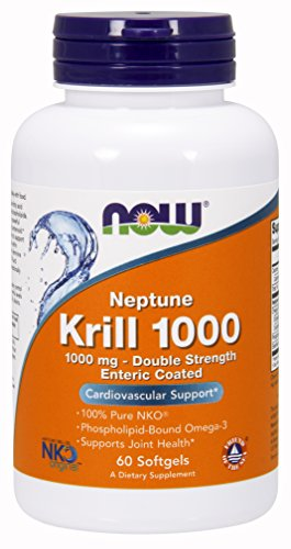 Where to buy krill oil or fish oil what are krills for Krill or fish oil