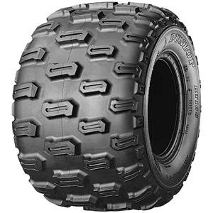 Dunlop KT165 Rear Tire - 20x10-9/--