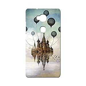 BLUEDIO Designer Printed Back case cover for Huawei Honor X - G3164