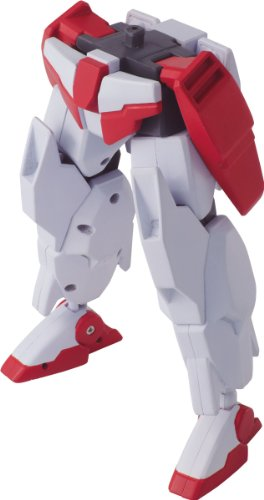 [Mobile Suit Gundam AGE] Gage-ing Builder Series - AGE-3 G Wear Orbital Leg - 1