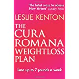 The Cura Romana Weightloss Planby Leslie Kenton