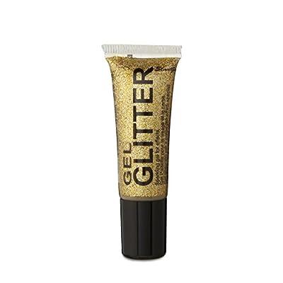 Stargazer Face And Body Gel Eye Glitter- Gold