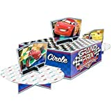 Disney Cars Grand Prix Cupcake Stand