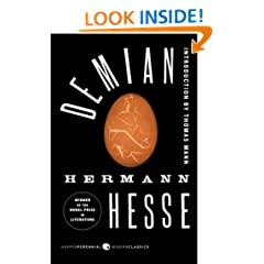 Demian (Perennial Classics)