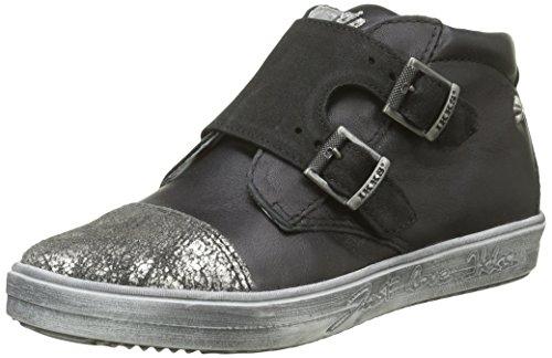 IKKSBianca - Sneaker Bambina , Nero (Noir (11 Vte Noir Dpf/Radical)), 38
