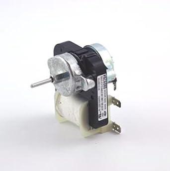 W10189703 oem factory original whirlpool for Kenmore refrigerator fan motor