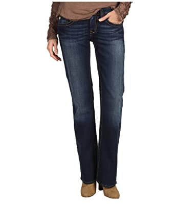 Big Star Women's Casey Boot Cut Jeans in Spears Wash Size 25 Regular