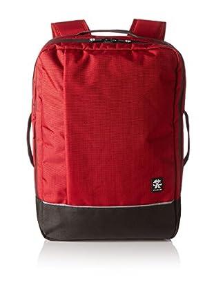 Crumpler Mochila (Rojo Oscuro)
