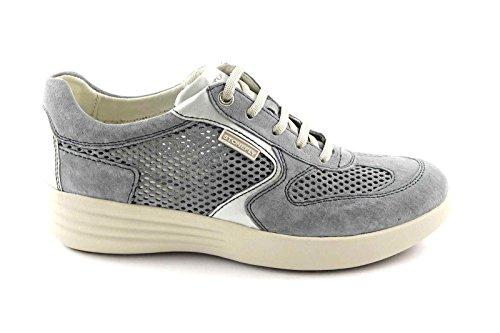 Sport scarpe per le donne, color Grigio , marca STONEFLY, modelo Sport Scarpe Per Le Donne STONEFLY ROMY 3 Grigio