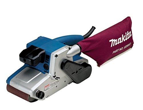 Makita-9404J-Bandschleifer-1010W-100-x-610-mm-im-Makpac