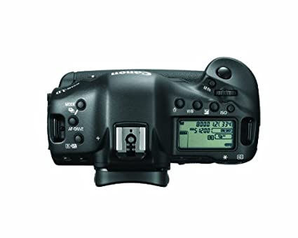 Canon EOS 1DX DSLR (Body Only)