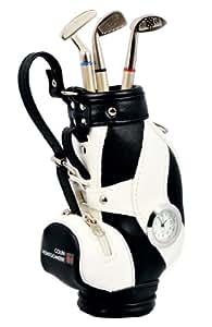Golf Bag Novelty Pen Set