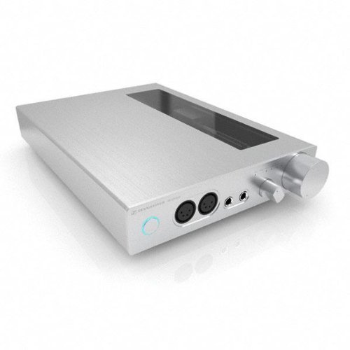 Sennheiser Hdvd 800 Headphone Amplifier With Dac