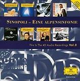 これが4Dサウンドだ2 / シノーポリ~アルプス交響曲