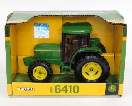 1/32nd John Deere 6410 Cab Tractor - 1