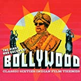 "Kings & Queens of Bollywoodvon ""Various"""