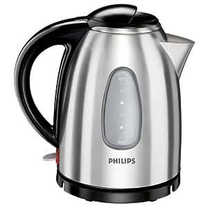 Philips HD4665/20 Wasserkocher Edelstahl