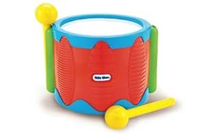 Little Tikes - 620652 - Instrument de Musique - Tambour