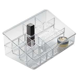 InterDesign 50550EU Rain Kosmetik-Organizer